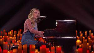 Evie Clair - America's Got Talent