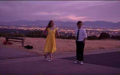 Working With Lemons Debuts 'La La Land' Cover