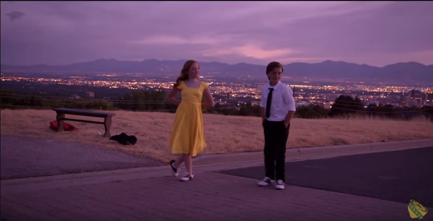 Working With Lemons Debuts 'La La Land' Cover