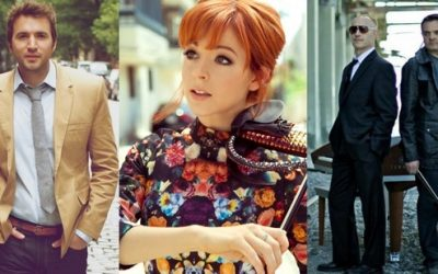 5 LDS Music Artists Rank in Top 10 of Billboard Classical Crossover Album Chart