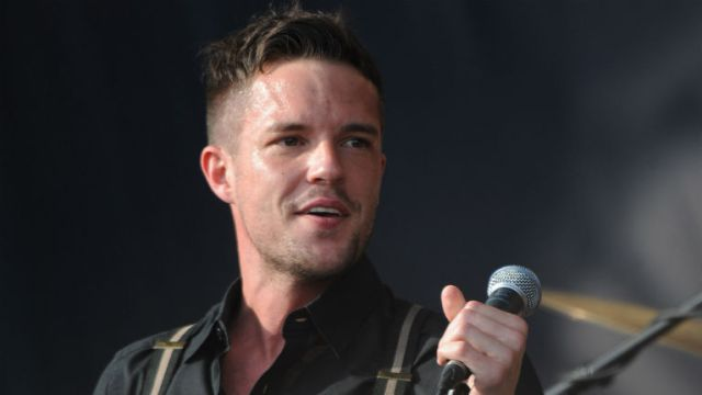 Brandon Flowers Talks Mormon Faith Misconceptions with Rolling Stone
