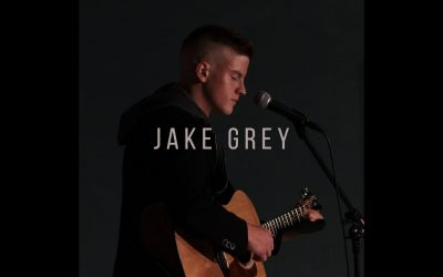 Jake Grey Releases Self-Titled Album on YouTube