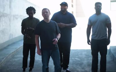 """Wayne Burton's Music Video """"Pray"""" is Timely Message for Our Day"""