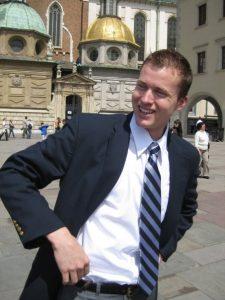 Ben Watson - LDS Mission