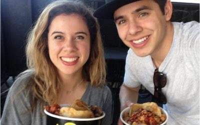 David and Jazzy Archuleta and Their Brotherly-Sisterly Bond