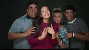 Jaeden Vaifanua Family