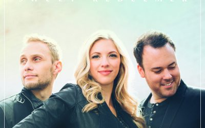 """City of Enoch Shares Message of Savior's Redeeming Love with Their Album """"Sweet Redeemer"""""""