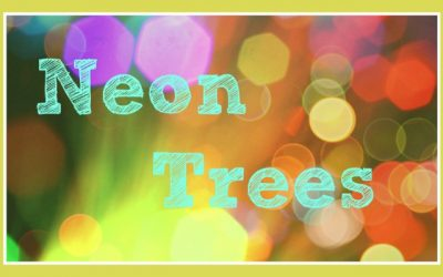 Neon Trees Is Back with an Album in the Making