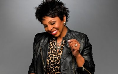 Gladys Knight to Perform in Concert at Southern Utah University