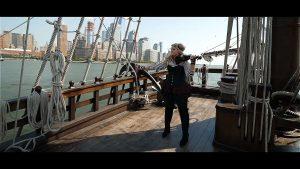 Jennifer Thomas - I Saw Three Ships