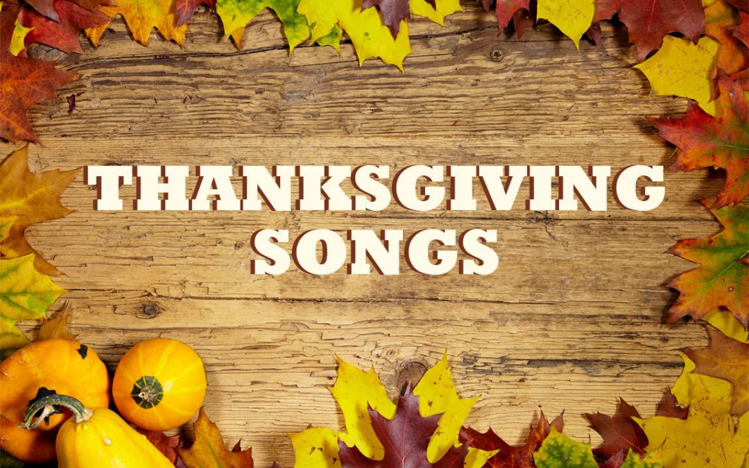 LDS Music Artists Share What They Are Thankful For