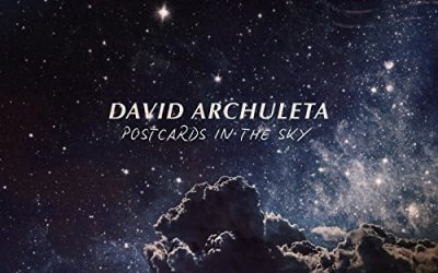 "David Archuleta's ""Postcards in the Sky"""