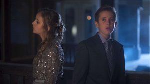 Evie Clair and Benson Baril - LightTheWorld