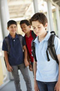 Bullying at school
