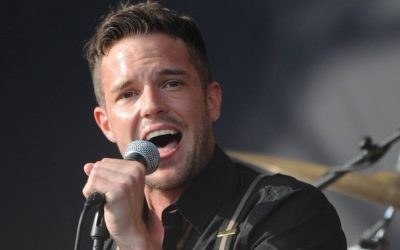 Brandon Flowers Talks Faith, Family, and Career in Interview with Nevada Public Radio