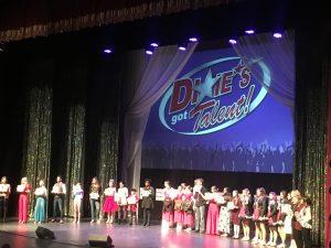 Dixie's Got Talent 2018 Finale
