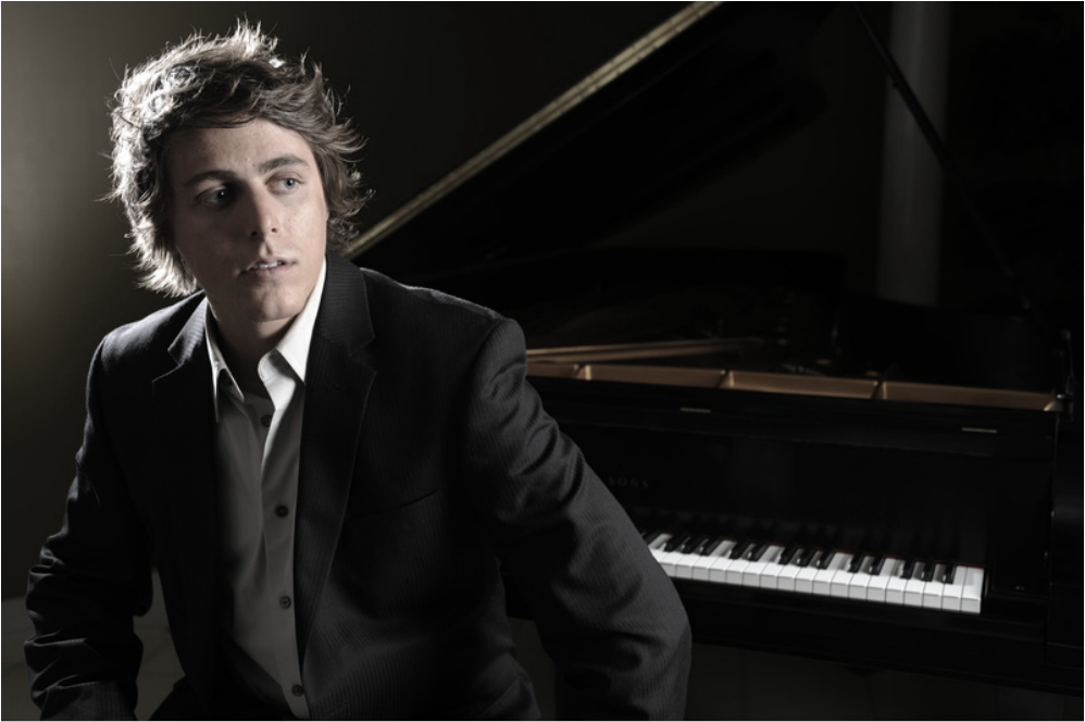 "Renowned Pianist Josh Wright to Highlight Southwest Symphony's ""From Russia With Love"" Concert"