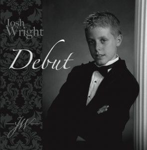Josh Wright Debut