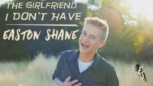 Easton Shane