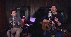 David Archuleta and Nathan Pacheco - Perfect
