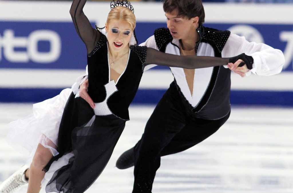 Music of Three LDS Music Artists Featured in 2018 Winter Olympics Figure Skating Events