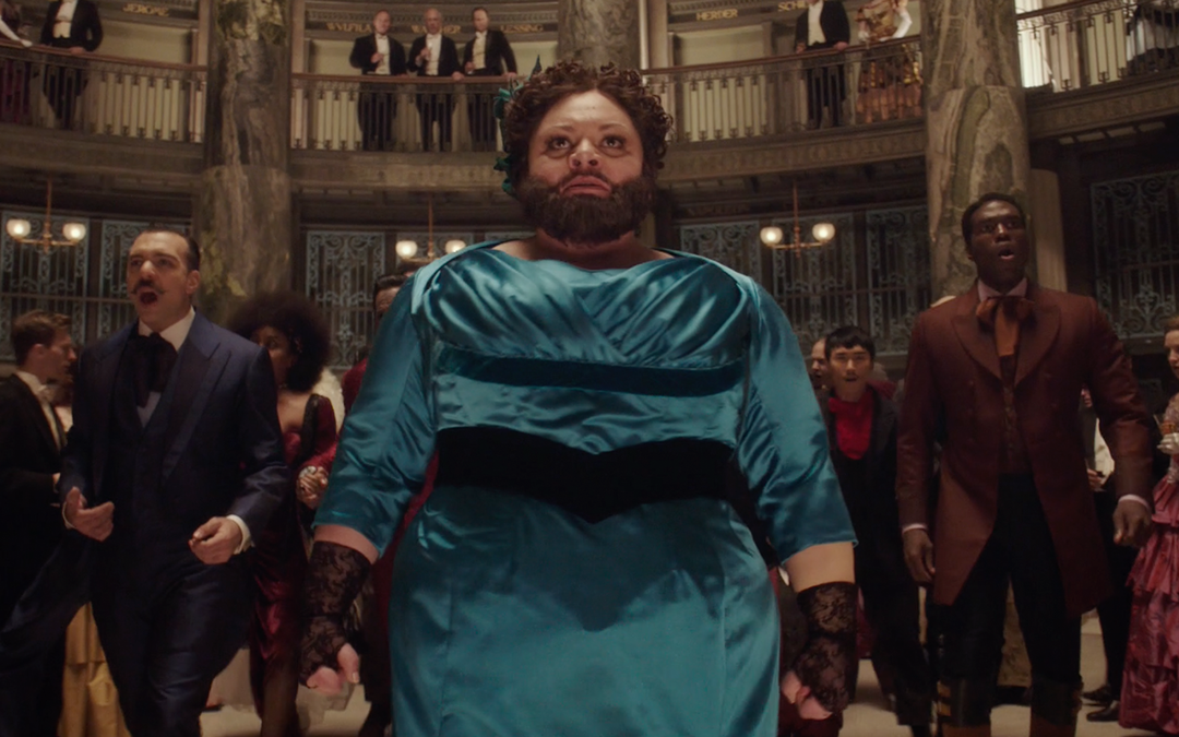Keala Settle - The Greatest Showman