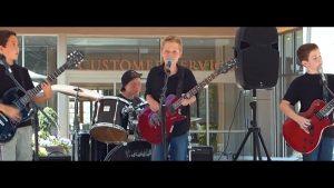 Easton Shane - A Million Dreams