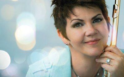 "Jeannine Goeckeritz's New Album ""Come Dream With Me"" – A Triumph of Alluring Beauty and Listenability"