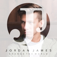Jordan James - Change the World