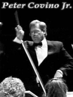 Peter Covino, Jr.
