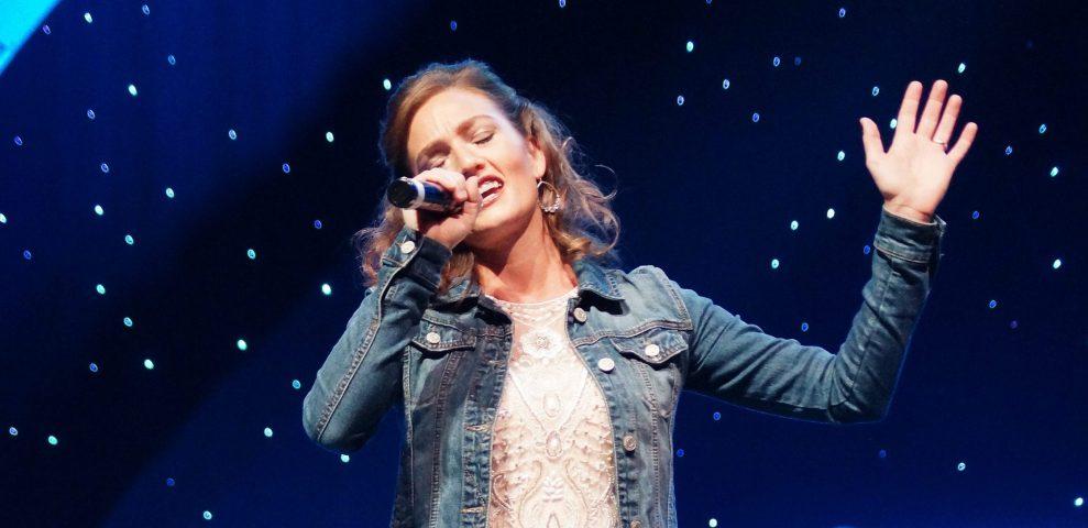 Chenille Saunders