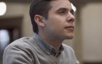 David Archuleta is Writing His Own Postcards in the Sky