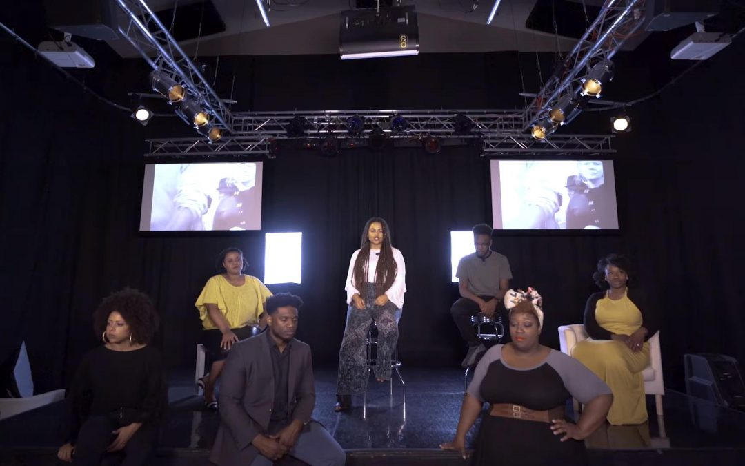 Yahosh Bonner and Friends' Unapologetic Message to the World – This Is Me!