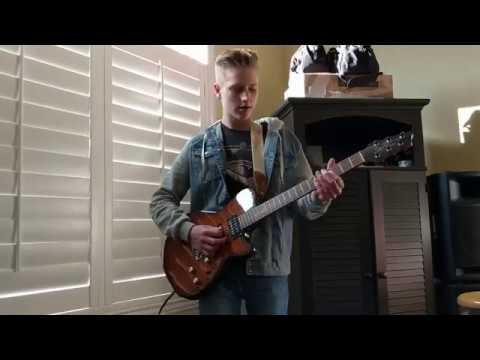 Easton Shane - Guitar