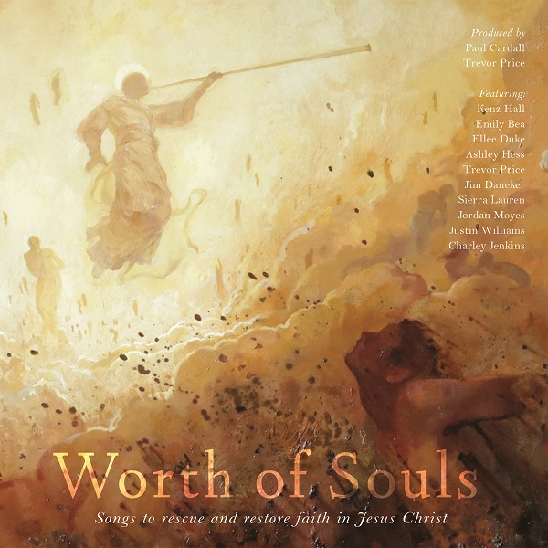"The ""Worth of Souls"" Album is a Balm in Gilead Set to Music"
