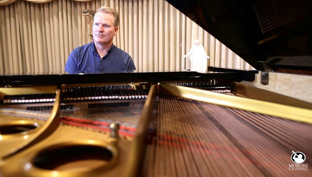 Garth Smith - LDS Pianist