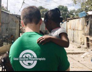 Global Education Philanthropists