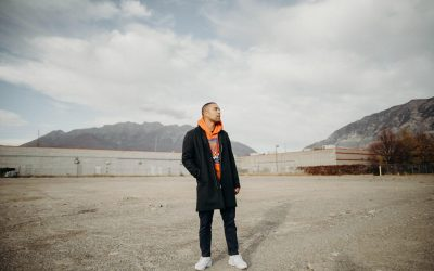 James The Mormon to Perform Concert in St. George Utah to Benefit the Fight Against Human Traficking