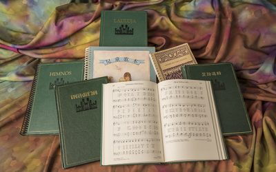 The Church of Jesus Christ of Latter-day Saints Announces Changes to Hymnal and Children's Songbook