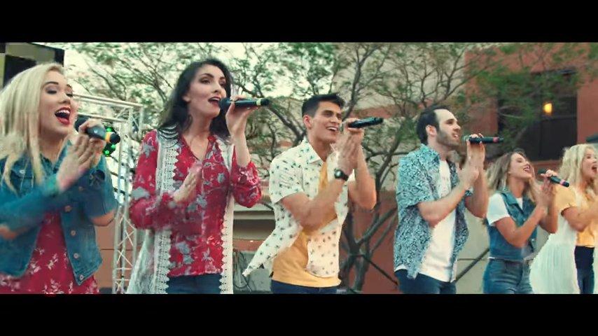 SPARK Singers - Wonder