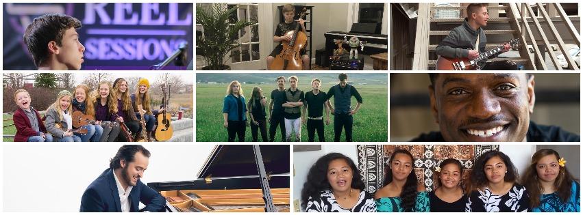 Mormon Music Artists