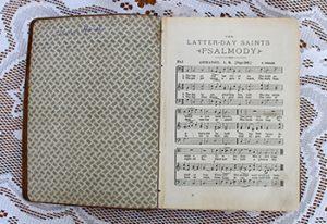 Latter-day Psalmody