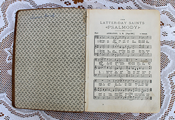Latter-day Psalmody