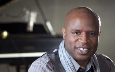 Alex Boyé Named Refugee Ambassador for Utah – How You Can Help
