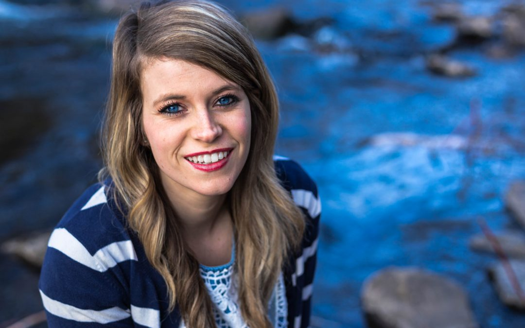 Real Life Stories: Kelsey Edwards Talks About Struggles with and Overcoming an Eating Disorder