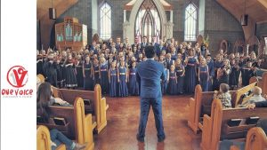 One Voice Children's Choir - I Can Only Imagine