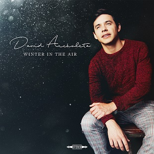 David Archuleta Announces New Christmas Album, Tour, and Special Edition Four-Song Spanish Holiday EP