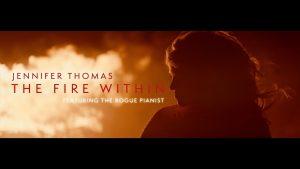 Jennifer Thomas - The Fire Within
