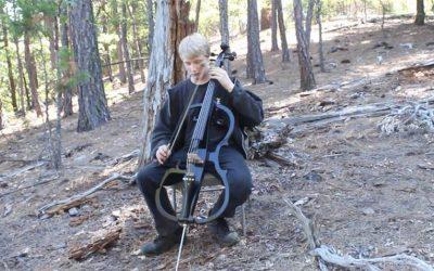 Introducing Morgan Byers – Mary Hiett's Personal Music Arranger