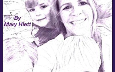 "Mary Hiett's Beautiful New Composition – ""Melissa"""